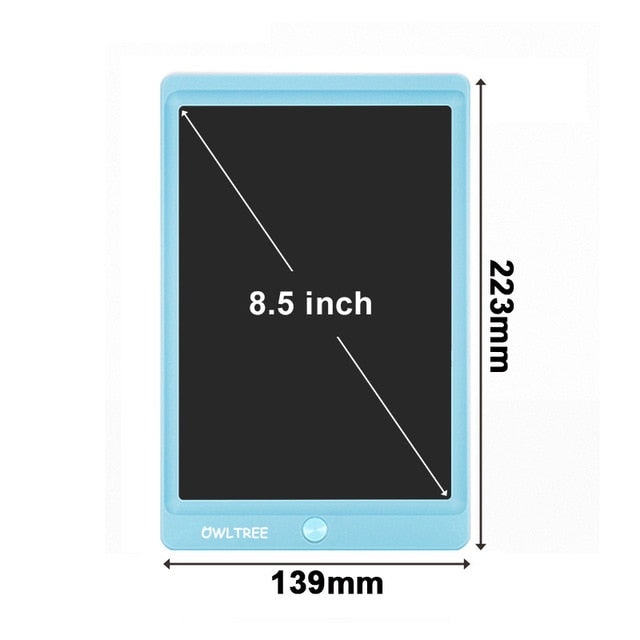 LCD Drawing Tablet 10 inch