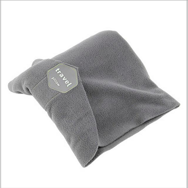 Tate Modern Neck Pillow : Easy Comfort Travel Neck Pillow ? Style of Modern