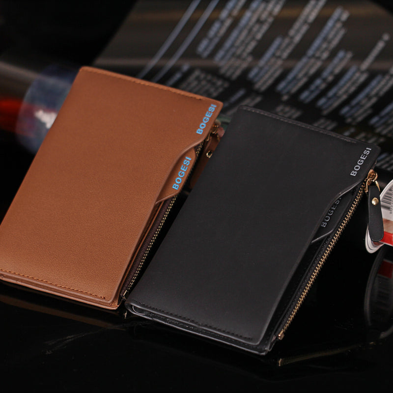Luxury Coin Holder Wallet