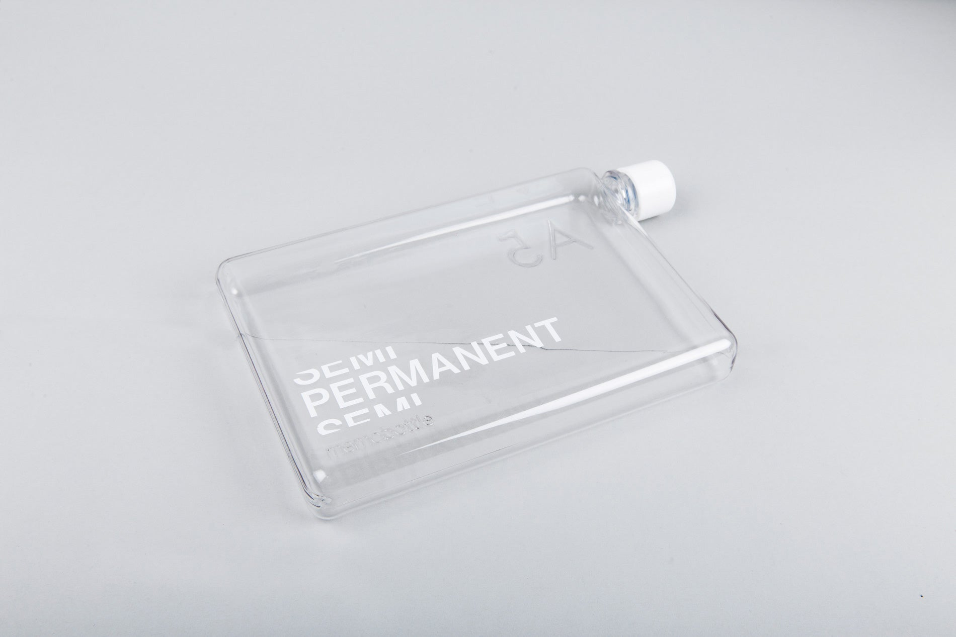 Semi Permanent x Memo Bottle A5