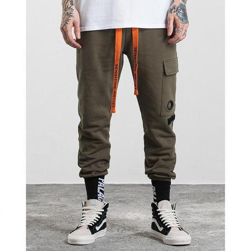 DUALITY Technical Joggers