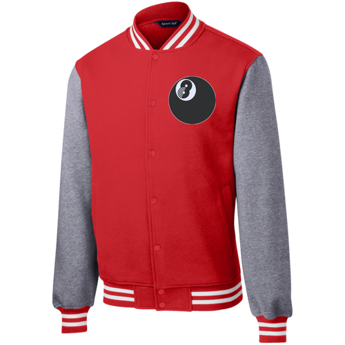 """THE EIGHTH"" RED LETTERMAN"