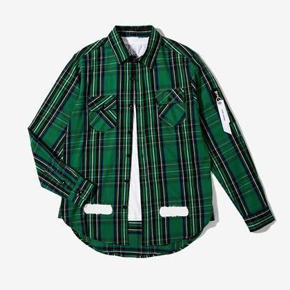 DIVINE SOCIETY FLANNEL