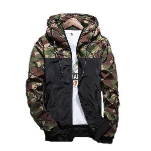 Outerwear - PROPHE$Y Windbreaker