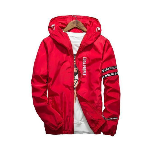 Outerwear - ROLLIE Windbreaker