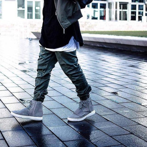 Pants - Twisted Mentality Tech Joggers
