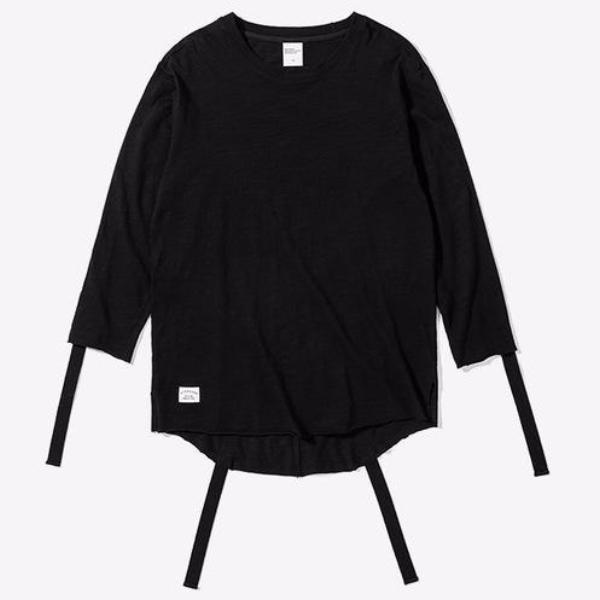 CYPRESS Long Sleeve Tassal Shirt