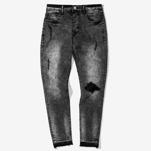 NOTORIETY DENIM JEANS