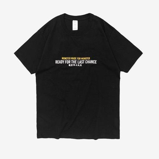GOLDEN ONES T-SHIRT