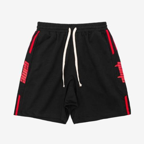 FORTUNATE SHORTS