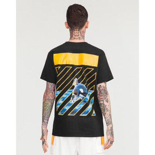 OFF PLANET T-SHIRT