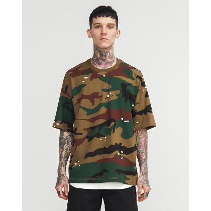 CHEVY CAMO T-SHIRT