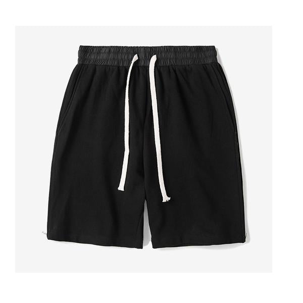 """THE EIGHTH"" SWEAT SHORTS"