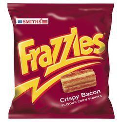 Frazzles - Best Bacon Flavour Ever