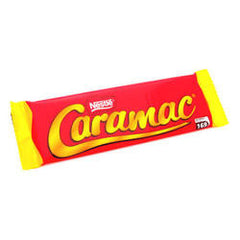 Caramac-Back by Demand :)