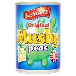 Mushy Peas
