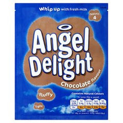 Angel Delight Chocolate