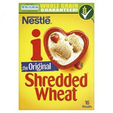 Shredded Wheat - 16 biscuits