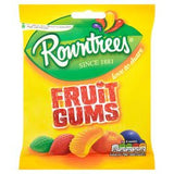 Fruit Gums Bag