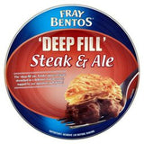 Steak and Ale Pie-Winter Favourite
