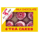 Teacakes Chocolate (6pk)