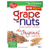 Grape Nuts - FLASH SALE