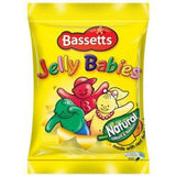 Jelly Babies (Peace Babies)