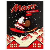 Mars English Advent Calendar 111g