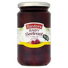 Beetroot Baby 33% EXTRA FREE 455g