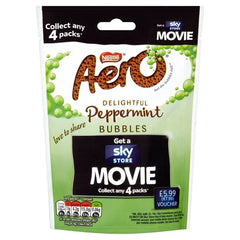 Aero Peppermint Bubbles Pouch