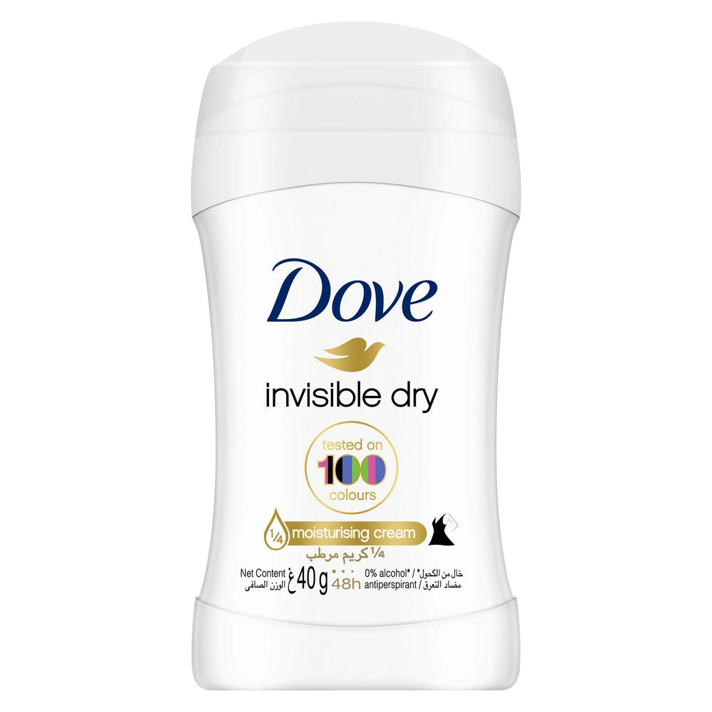Moisturising Cream - Invisible Dry 40ml