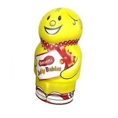 Jelly Babies Jar