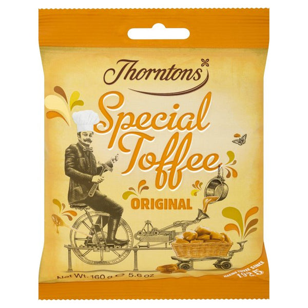Special Toffee Original