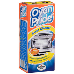 Oven Pride Deep Cleaner