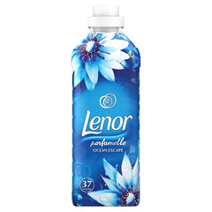 Lenor Concentrate Ocean Escape (37 Washes)
