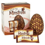 Minstrels Easter Egg Large