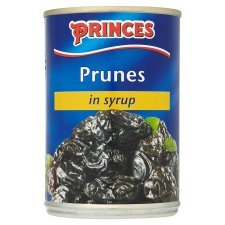 Prunes in Light Syrup