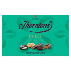 Assorted Mint Chocolate Box