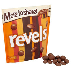 Revels More to Share Bag 173g