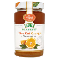 Diabetic Fine Cut Marmalade 30% less calories 430g