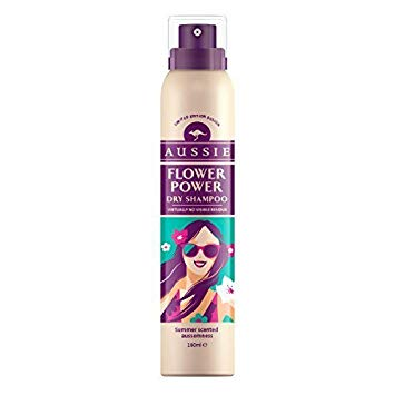 Dry Shampoo Flower Power 180 ml