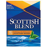 Scottish Blend Tea Bags 80s