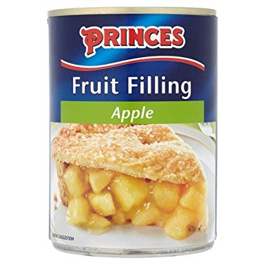 Fruit Filling - Apple