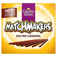 Matchmakers Salted Caramel- Christmas Limited Edition