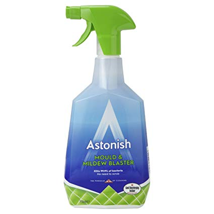 Mould & Mildew Blaster 750ml -AMAZING Actually Works!!!!