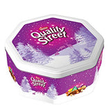 Proper English Quality Street Tin