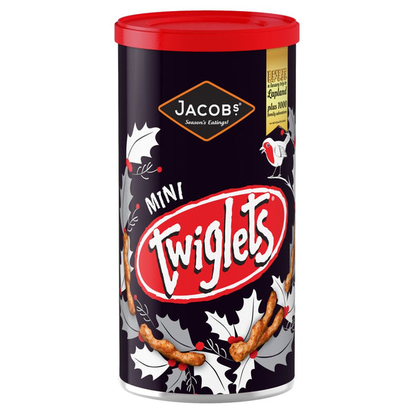 Twiglets Caddy