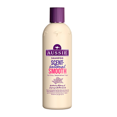 AUSSIE Shampoo 'Scent - Sational' SMOOTH for Frizzy Hair 300ml