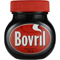 BOVRIL- (NO BEEF EXRACT)- Vegetarian 125g