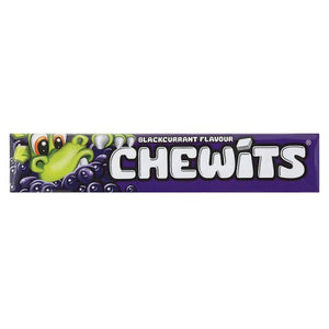 Blackcurrant Chewits